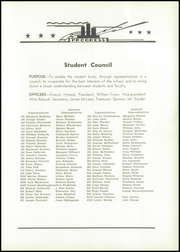 Page 13, 1934 Edition, Mont Pleasant High School - Montaneer Yearbook (Schenectady, NY) online yearbook collection