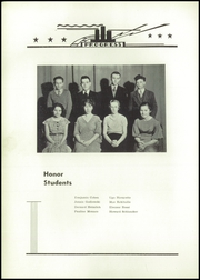 Page 14, 1934 Edition, Mont Pleasant High School - Montaneer Yearbook (Schenectady, NY) online yearbook collection