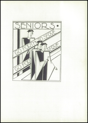 Page 17, 1934 Edition, Mont Pleasant High School - Montaneer Yearbook (Schenectady, NY) online yearbook collection