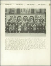 Page 10, 1938 Edition, Mont Pleasant High School - Montaneer Yearbook (Schenectady, NY) online yearbook collection