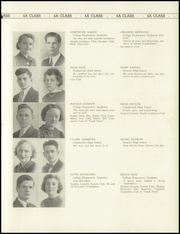 Page 15, 1938 Edition, Mont Pleasant High School - Montaneer Yearbook (Schenectady, NY) online yearbook collection