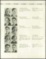 Page 16, 1938 Edition, Mont Pleasant High School - Montaneer Yearbook (Schenectady, NY) online yearbook collection