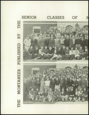 Page 6, 1938 Edition, Mont Pleasant High School - Montaneer Yearbook (Schenectady, NY) online yearbook collection