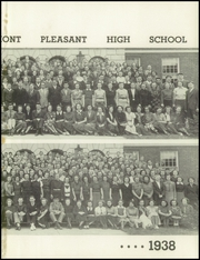 Page 7, 1938 Edition, Mont Pleasant High School - Montaneer Yearbook (Schenectady, NY) online yearbook collection