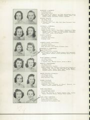 Page 10, 1940 Edition, Mont Pleasant High School - Montaneer Yearbook (Schenectady, NY) online yearbook collection