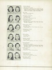 Page 11, 1940 Edition, Mont Pleasant High School - Montaneer Yearbook (Schenectady, NY) online yearbook collection