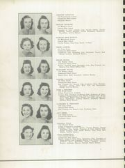Page 12, 1940 Edition, Mont Pleasant High School - Montaneer Yearbook (Schenectady, NY) online yearbook collection