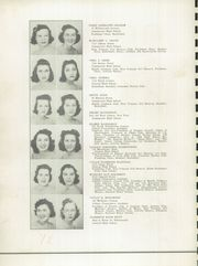Page 14, 1940 Edition, Mont Pleasant High School - Montaneer Yearbook (Schenectady, NY) online yearbook collection
