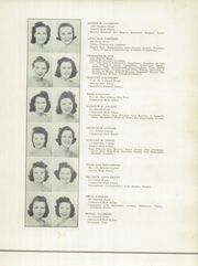 Page 15, 1940 Edition, Mont Pleasant High School - Montaneer Yearbook (Schenectady, NY) online yearbook collection