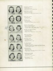 Page 16, 1940 Edition, Mont Pleasant High School - Montaneer Yearbook (Schenectady, NY) online yearbook collection