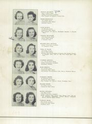 Page 17, 1940 Edition, Mont Pleasant High School - Montaneer Yearbook (Schenectady, NY) online yearbook collection