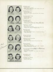 Page 9, 1940 Edition, Mont Pleasant High School - Montaneer Yearbook (Schenectady, NY) online yearbook collection