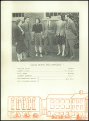 Page 12, 1941 Edition, Mont Pleasant High School - Montaneer Yearbook (Schenectady, NY) online yearbook collection
