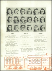 Page 14, 1941 Edition, Mont Pleasant High School - Montaneer Yearbook (Schenectady, NY) online yearbook collection