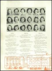 Page 16, 1941 Edition, Mont Pleasant High School - Montaneer Yearbook (Schenectady, NY) online yearbook collection