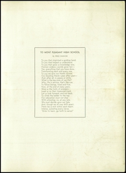 Page 3, 1941 Edition, Mont Pleasant High School - Montaneer Yearbook (Schenectady, NY) online yearbook collection