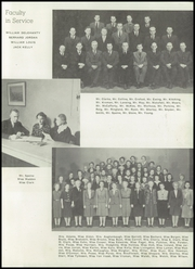 Page 11, 1946 Edition, Mont Pleasant High School - Montaneer Yearbook (Schenectady, NY) online yearbook collection