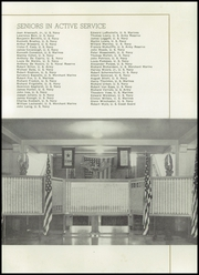 Page 13, 1946 Edition, Mont Pleasant High School - Montaneer Yearbook (Schenectady, NY) online yearbook collection