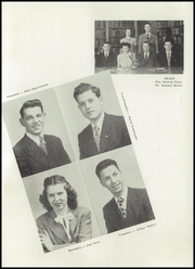 Page 15, 1946 Edition, Mont Pleasant High School - Montaneer Yearbook (Schenectady, NY) online yearbook collection