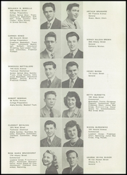 Page 17, 1946 Edition, Mont Pleasant High School - Montaneer Yearbook (Schenectady, NY) online yearbook collection