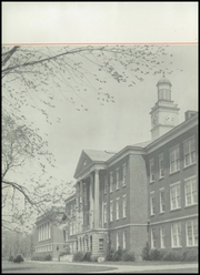 Page 6, 1946 Edition, Mont Pleasant High School - Montaneer Yearbook (Schenectady, NY) online yearbook collection