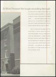 Page 7, 1946 Edition, Mont Pleasant High School - Montaneer Yearbook (Schenectady, NY) online yearbook collection