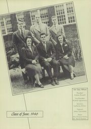 Page 11, 1947 Edition, Mont Pleasant High School - Montaneer Yearbook (Schenectady, NY) online yearbook collection