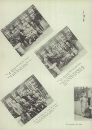 Page 8, 1947 Edition, Mont Pleasant High School - Montaneer Yearbook (Schenectady, NY) online yearbook collection
