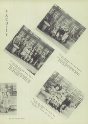 Page 9, 1947 Edition, Mont Pleasant High School - Montaneer Yearbook (Schenectady, NY) online yearbook collection