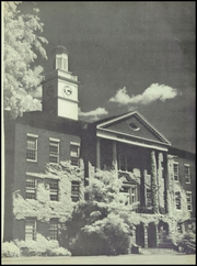 Page 9, 1955 Edition, Mont Pleasant High School - Montaneer Yearbook (Schenectady, NY) online yearbook collection