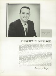 Page 14, 1957 Edition, Mont Pleasant High School - Montaneer Yearbook (Schenectady, NY) online yearbook collection