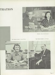 Page 17, 1957 Edition, Mont Pleasant High School - Montaneer Yearbook (Schenectady, NY) online yearbook collection
