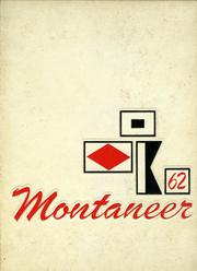 1962 Edition, Mont Pleasant High School - Montaneer Yearbook (Schenectady, NY)