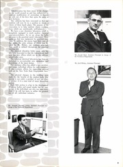 Page 13, 1966 Edition, Mont Pleasant High School - Montaneer Yearbook (Schenectady, NY) online yearbook collection