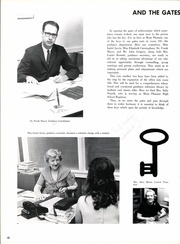 Page 14, 1966 Edition, Mont Pleasant High School - Montaneer Yearbook (Schenectady, NY) online yearbook collection