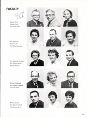 Page 17, 1966 Edition, Mont Pleasant High School - Montaneer Yearbook (Schenectady, NY) online yearbook collection