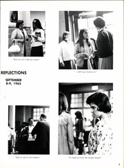 Page 7, 1966 Edition, Mont Pleasant High School - Montaneer Yearbook (Schenectady, NY) online yearbook collection