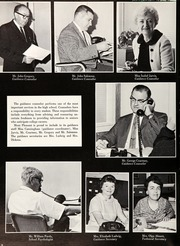 Page 10, 1968 Edition, Mont Pleasant High School - Montaneer Yearbook (Schenectady, NY) online yearbook collection