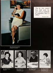 Page 11, 1968 Edition, Mont Pleasant High School - Montaneer Yearbook (Schenectady, NY) online yearbook collection