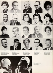 Page 14, 1968 Edition, Mont Pleasant High School - Montaneer Yearbook (Schenectady, NY) online yearbook collection