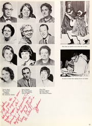 Page 15, 1968 Edition, Mont Pleasant High School - Montaneer Yearbook (Schenectady, NY) online yearbook collection