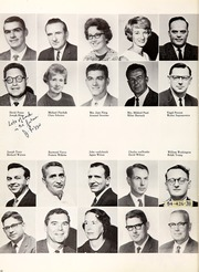 Page 16, 1968 Edition, Mont Pleasant High School - Montaneer Yearbook (Schenectady, NY) online yearbook collection