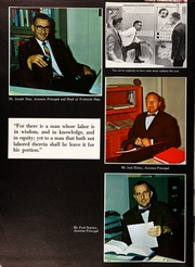 Page 8, 1968 Edition, Mont Pleasant High School - Montaneer Yearbook (Schenectady, NY) online yearbook collection