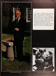 Page 9, 1968 Edition, Mont Pleasant High School - Montaneer Yearbook (Schenectady, NY) online yearbook collection