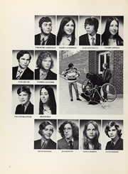 Page 12, 1972 Edition, South Side High School - Colonnade Yearbook (Rockville Centre, NY) online yearbook collection