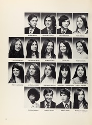 Page 14, 1972 Edition, South Side High School - Colonnade Yearbook (Rockville Centre, NY) online yearbook collection