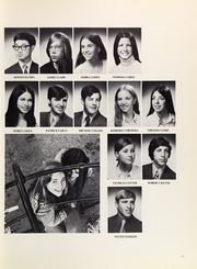 Page 15, 1972 Edition, South Side High School - Colonnade Yearbook (Rockville Centre, NY) online yearbook collection