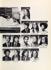 Page 17, 1972 Edition, South Side High School - Colonnade Yearbook (Rockville Centre, NY) online yearbook collection