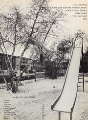 Page 5, 1972 Edition, South Side High School - Colonnade Yearbook (Rockville Centre, NY) online yearbook collection