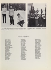 Page 9, 1972 Edition, South Side High School - Colonnade Yearbook (Rockville Centre, NY) online yearbook collection